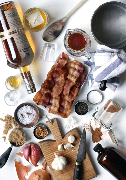 bourbon-bacon-jam-ingredients