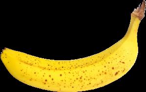 Picking a good banana