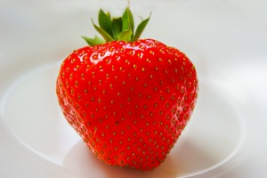 a strawberry is considered many fruits
