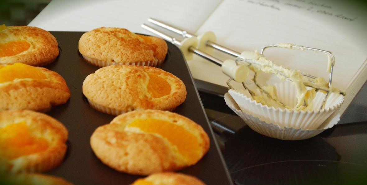 Muffins Muffins Muffins